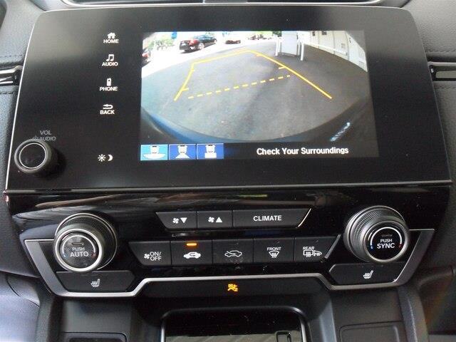 2019 Honda CR-V EX-L (Stk: 10535) in Brockville - Image 2 of 19