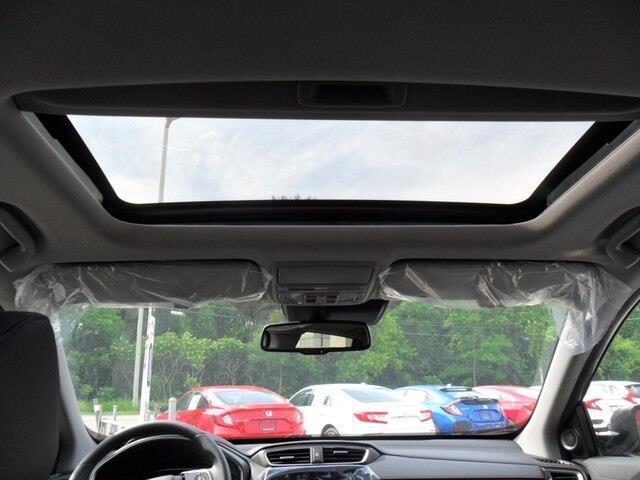 2019 Honda CR-V EX-L (Stk: 10535) in Brockville - Image 3 of 19