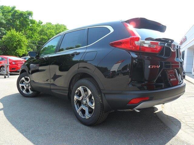 2019 Honda CR-V EX-L (Stk: 10535) in Brockville - Image 6 of 19