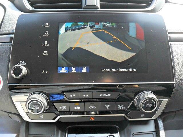 2019 Honda CR-V LX (Stk: 10545) in Brockville - Image 2 of 15
