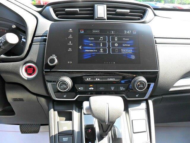 2019 Honda CR-V LX (Stk: 10545) in Brockville - Image 3 of 15