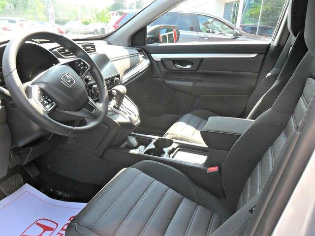 2019 Honda CR-V LX (Stk: 10545) in Brockville - Image 4 of 15