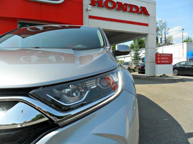 2019 Honda CR-V LX (Stk: 10545) in Brockville - Image 7 of 15