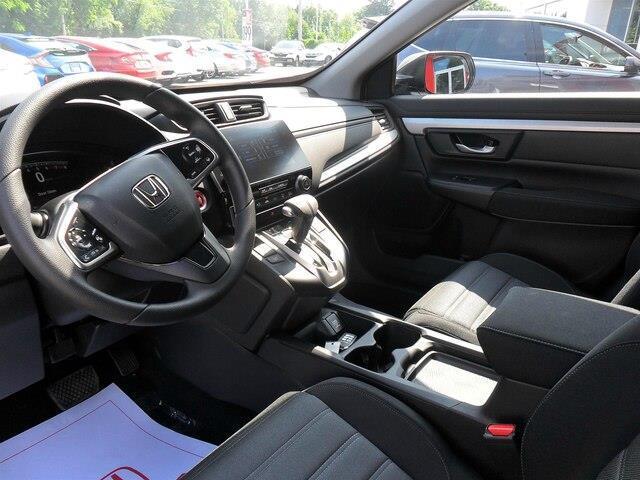 2019 Honda CR-V LX (Stk: 10545) in Brockville - Image 9 of 15