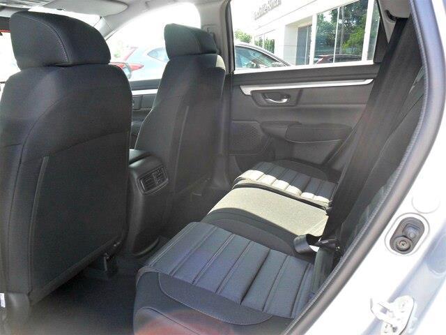2019 Honda CR-V LX (Stk: 10545) in Brockville - Image 10 of 15