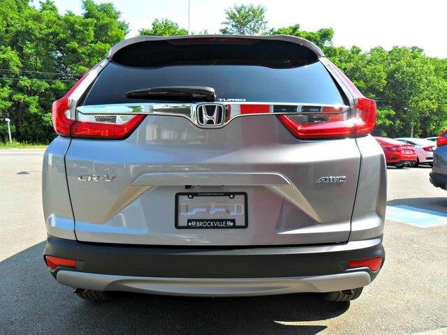 2019 Honda CR-V LX (Stk: 10545) in Brockville - Image 12 of 15