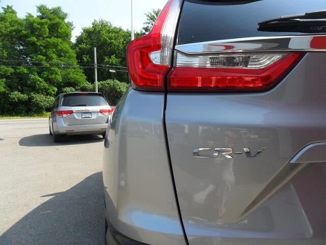 2019 Honda CR-V LX (Stk: 10545) in Brockville - Image 15 of 15