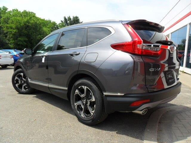 2019 Honda CR-V Touring (Stk: 10551) in Brockville - Image 6 of 20