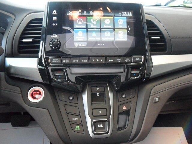2019 Honda Odyssey EX-L (Stk: 10293) in Brockville - Image 2 of 20