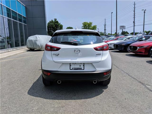 2017 Mazda CX-3 GS (Stk: 1574) in Peterborough - Image 5 of 23