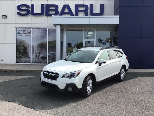 2019 Subaru Outback 2.5i (Stk: S3935) in Peterborough - Image 1 of 2