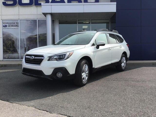 2019 Subaru Outback 2.5i (Stk: S3935) in Peterborough - Image 2 of 2