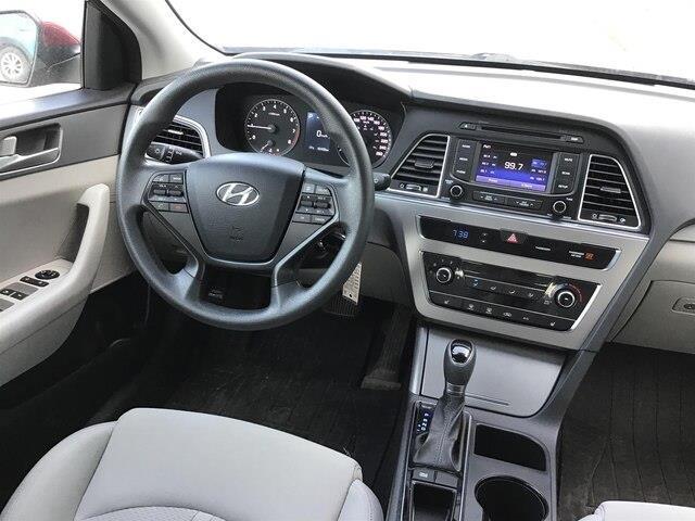 2015 Hyundai Sonata GL (Stk: H12098A) in Peterborough - Image 7 of 15