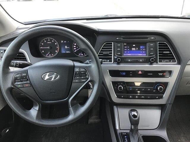 2015 Hyundai Sonata GL (Stk: H12098A) in Peterborough - Image 9 of 15