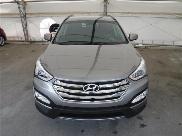 2013 Hyundai Santa Fe Sport 2.0T Premium (Stk: ST1752) in Calgary - Image 2 of 27