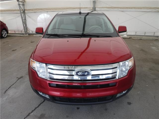 2008 Ford Edge Limited (Stk: ST1738) in Calgary - Image 2 of 27