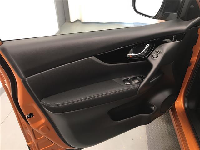 2019 Nissan Qashqai  (Stk: 208006) in Lethbridge - Image 11 of 26