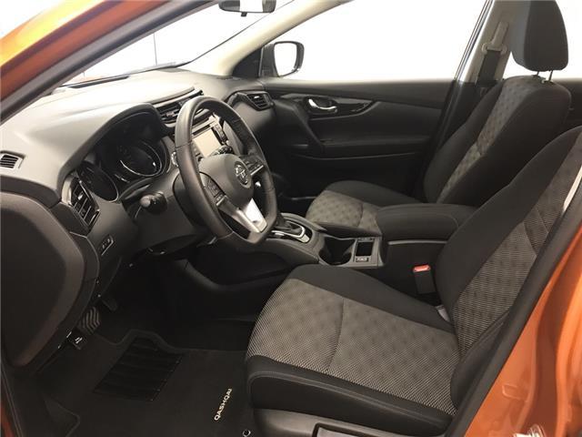 2019 Nissan Qashqai  (Stk: 208006) in Lethbridge - Image 13 of 26