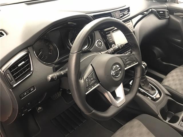 2019 Nissan Qashqai  (Stk: 208006) in Lethbridge - Image 14 of 26