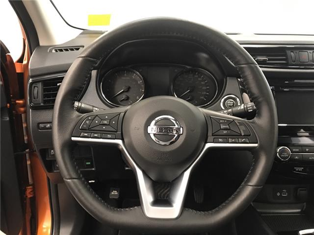 2019 Nissan Qashqai  (Stk: 208006) in Lethbridge - Image 16 of 26
