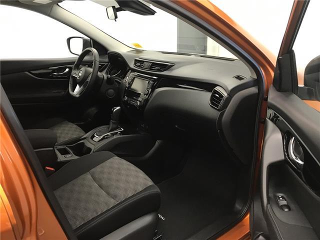 2019 Nissan Qashqai  (Stk: 208006) in Lethbridge - Image 21 of 26