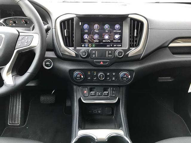 2019 GMC Terrain Denali (Stk: 9T38850) in North Vancouver - Image 7 of 13