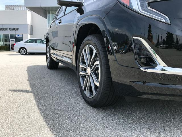 2019 GMC Terrain Denali (Stk: 9T38850) in North Vancouver - Image 13 of 13