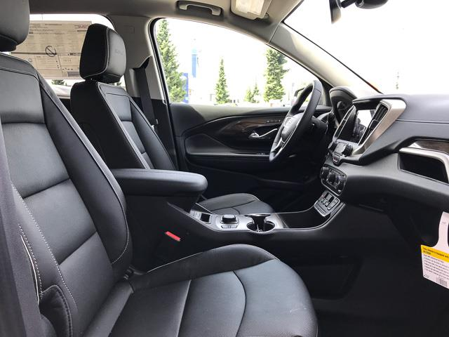 2019 GMC Terrain Denali (Stk: 9T38850) in North Vancouver - Image 10 of 13