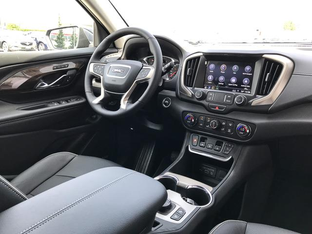 2019 GMC Terrain Denali (Stk: 9T38850) in North Vancouver - Image 4 of 13