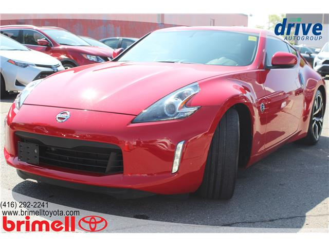 2018 Nissan 370Z Sport (Stk: 9864A) in Scarborough - Image 5 of 20
