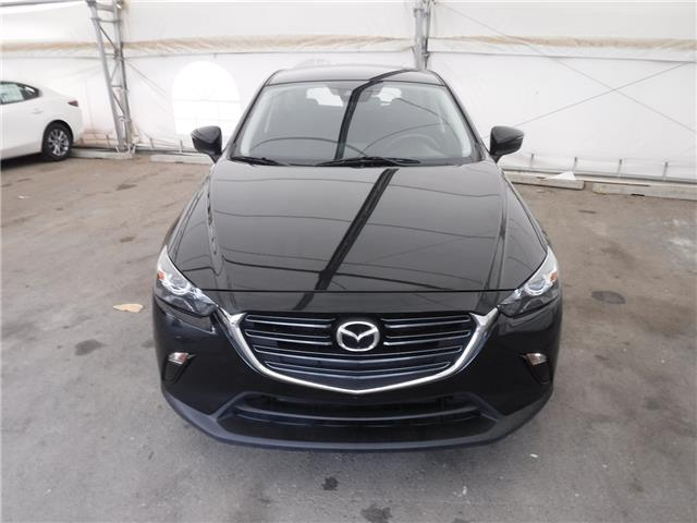 2019 Mazda CX-3 GS (Stk: S3041) in Calgary - Image 2 of 24