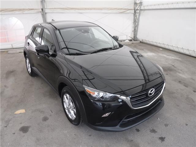 2019 Mazda CX-3 GS (Stk: S3041) in Calgary - Image 3 of 24