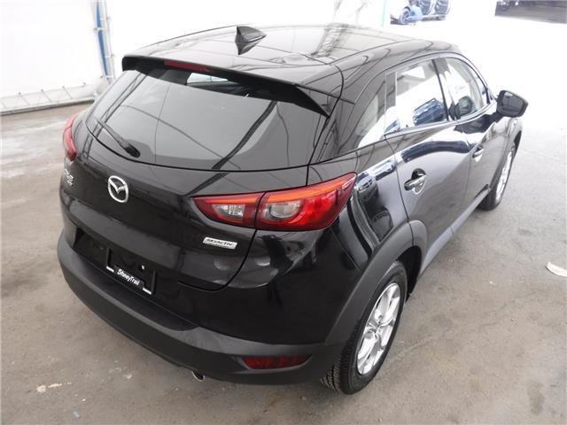 2019 Mazda CX-3 GS (Stk: S3041) in Calgary - Image 6 of 24