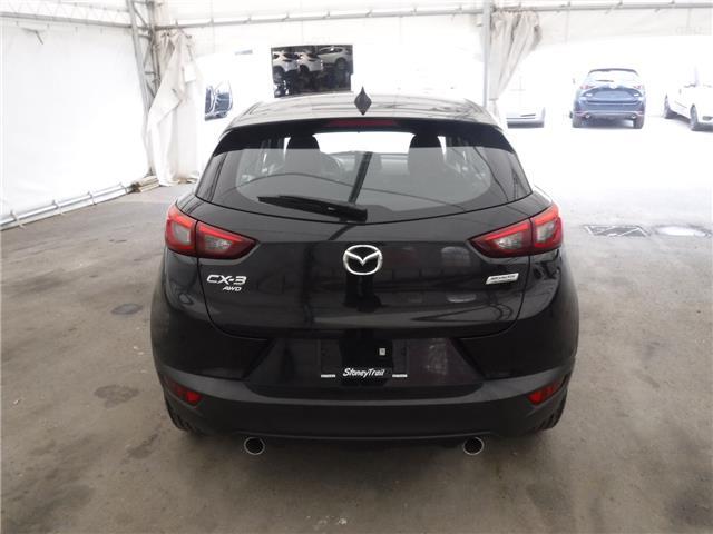 2019 Mazda CX-3 GS (Stk: S3041) in Calgary - Image 7 of 24