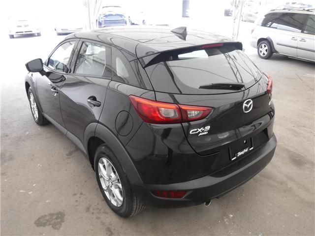 2019 Mazda CX-3 GS (Stk: S3041) in Calgary - Image 8 of 24