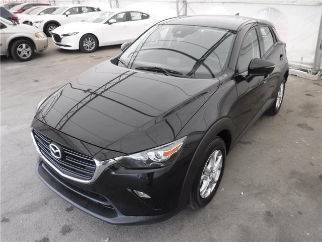 2019 Mazda CX-3 GS (Stk: S3041) in Calgary - Image 10 of 24