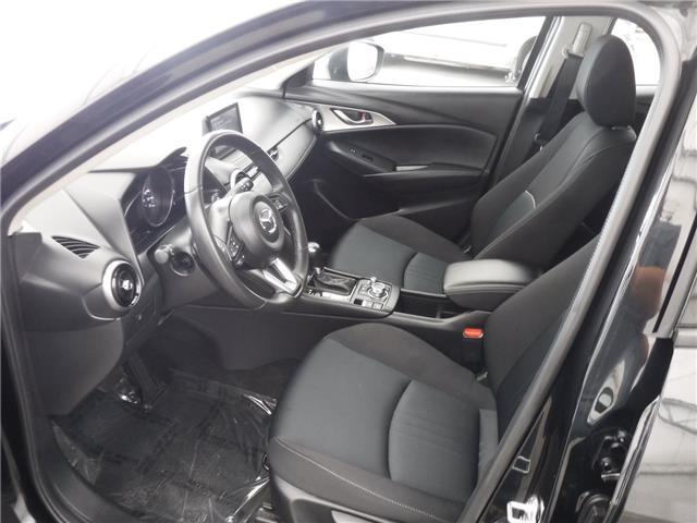 2019 Mazda CX-3 GS (Stk: S3041) in Calgary - Image 12 of 24