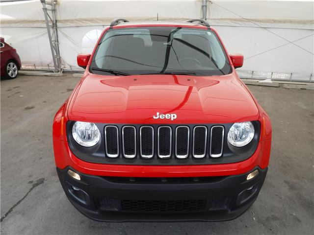 2016 Jeep Renegade North (Stk: ST1741) in Calgary - Image 2 of 27
