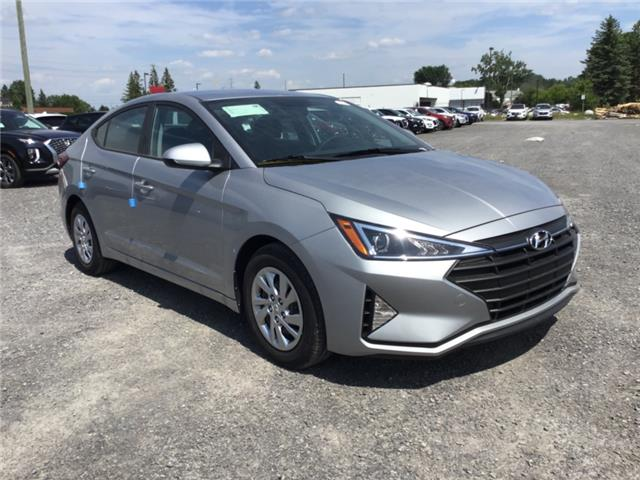 2020 Hyundai Elantra ESSENTIAL (Stk: R05030) in Ottawa - Image 1 of 11