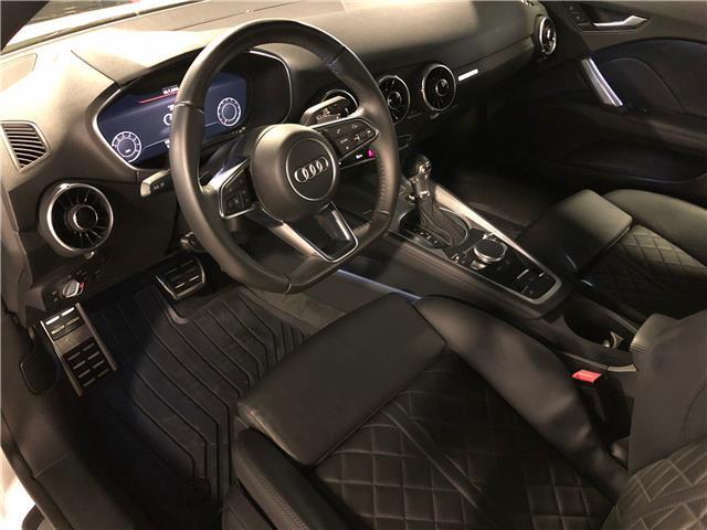 2017 Audi TT 2.0T (Stk: B0471) in Mississauga - Image 7 of 17