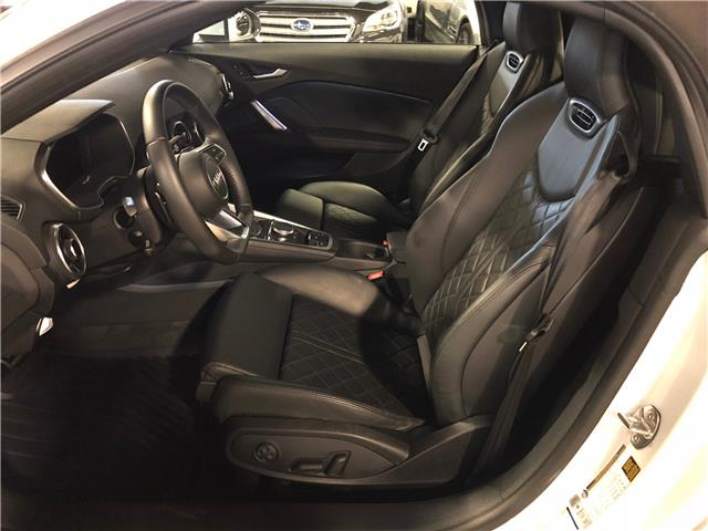 2017 Audi TT 2.0T (Stk: B0471) in Mississauga - Image 14 of 17