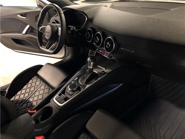 2017 Audi TT 2.0T (Stk: B0471) in Mississauga - Image 16 of 17