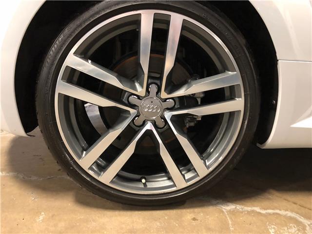2017 Audi TT 2.0T (Stk: B0471) in Mississauga - Image 17 of 17