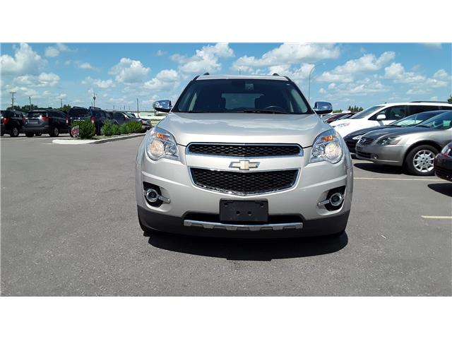 2011 Chevrolet Equinox 2LT (Stk: P503) in Brandon - Image 2 of 15