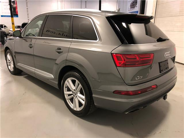 2017 Audi Q7 3.0T Technik (Stk: H0466) in Mississauga - Image 5 of 28