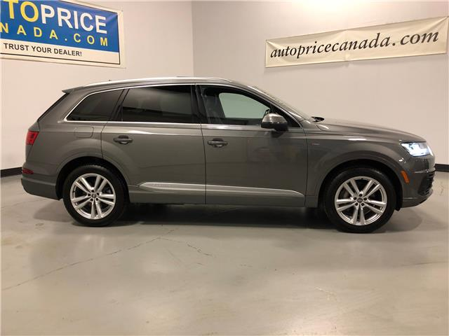 2017 Audi Q7 3.0T Technik (Stk: H0466) in Mississauga - Image 6 of 28