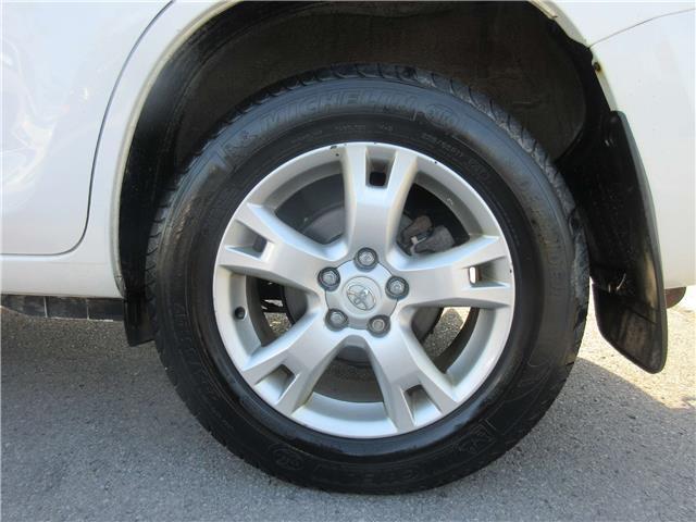 2012 Toyota RAV4 s Sport (Stk: VA3473A) in Ottawa - Image 9 of 10