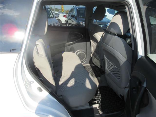 2012 Toyota RAV4 s Sport (Stk: VA3473A) in Ottawa - Image 4 of 10