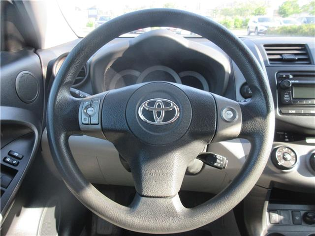 2012 Toyota RAV4 s Sport (Stk: VA3473A) in Ottawa - Image 5 of 10