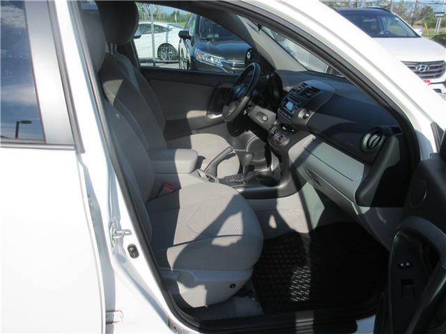 2012 Toyota RAV4 s Sport (Stk: VA3473A) in Ottawa - Image 7 of 10